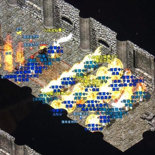 热血手游传奇SF:这些攻略在哪里?